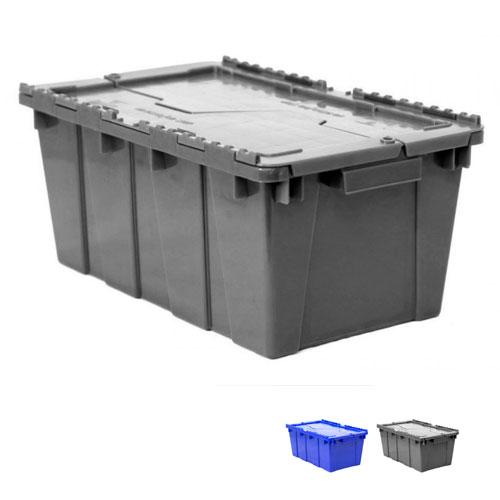 Caja de Bisagras 50-21 con Tapa