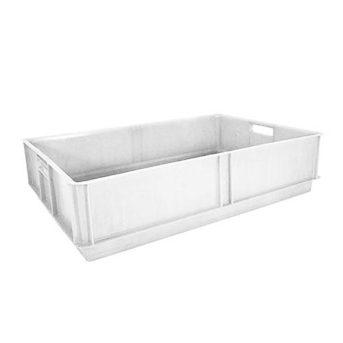 Caja para pollitos sin división cerrada